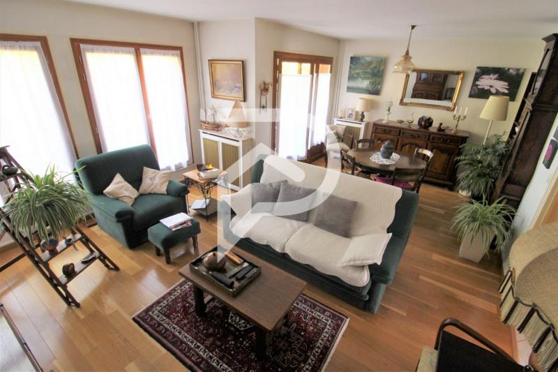 Vente appartement Montmorency 217000€ - Photo 1