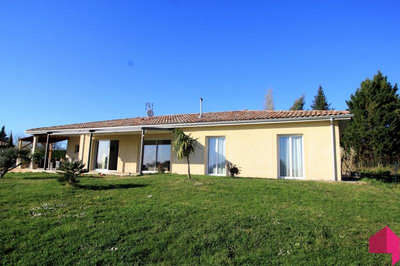 Sale house / villa Castelmaurou 398000€ - Picture 2
