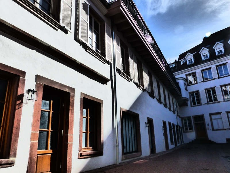 Vente appartement Haguenau 254000€ - Photo 1