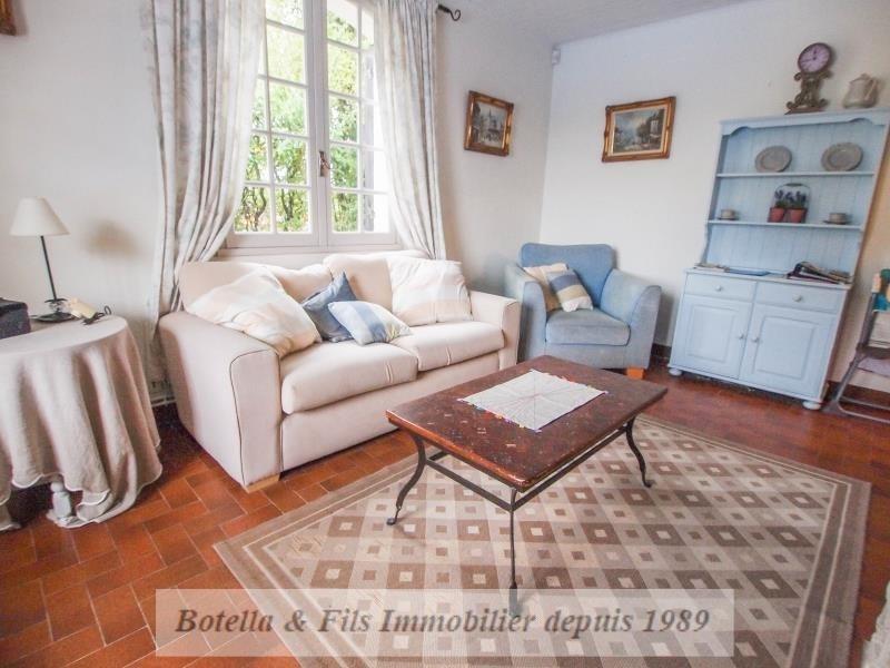 Verkoop  huis Uzes 368000€ - Foto 7