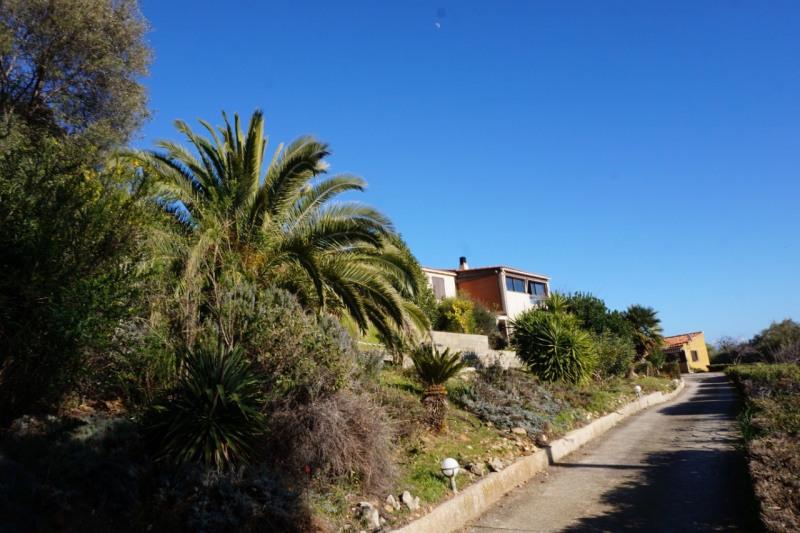 Vente maison / villa Serra-di-ferro 480000€ - Photo 13