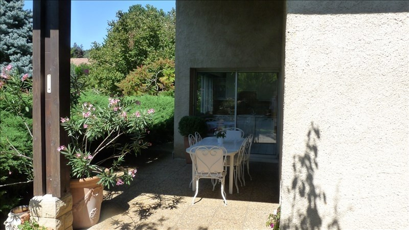 Vente maison / villa Cornas 609000€ - Photo 7