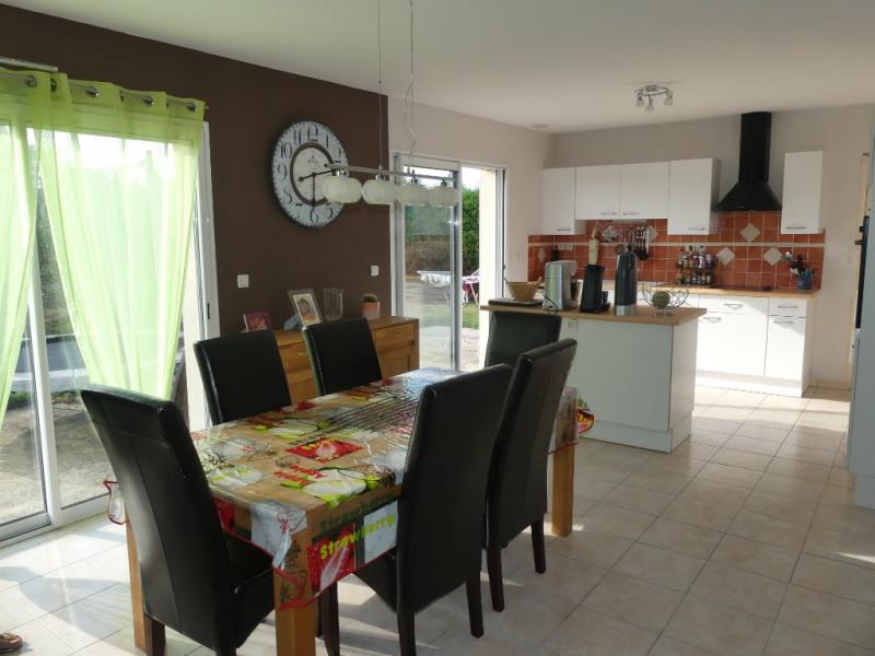 Sale house / villa La poueze 209000€ - Picture 3
