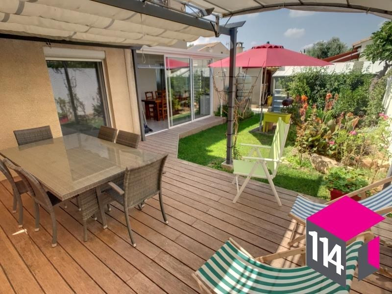 Vente maison / villa Baillargues 360000€ - Photo 1