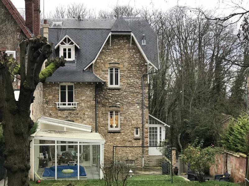 Sale house / villa Triel sur seine 735000€ - Picture 1