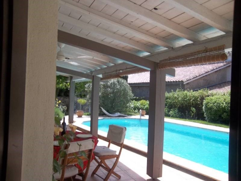Sale house / villa Bessieres 430 000€ - Picture 7