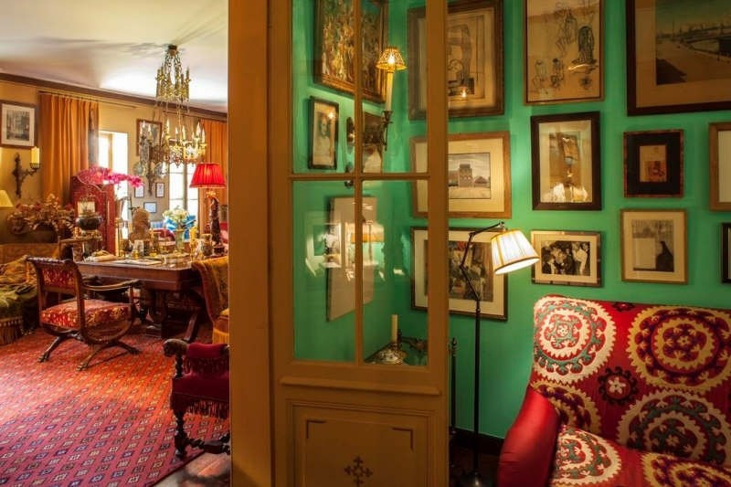 Verkauf von luxusobjekt haus Marciac 684000€ - Fotografie 4