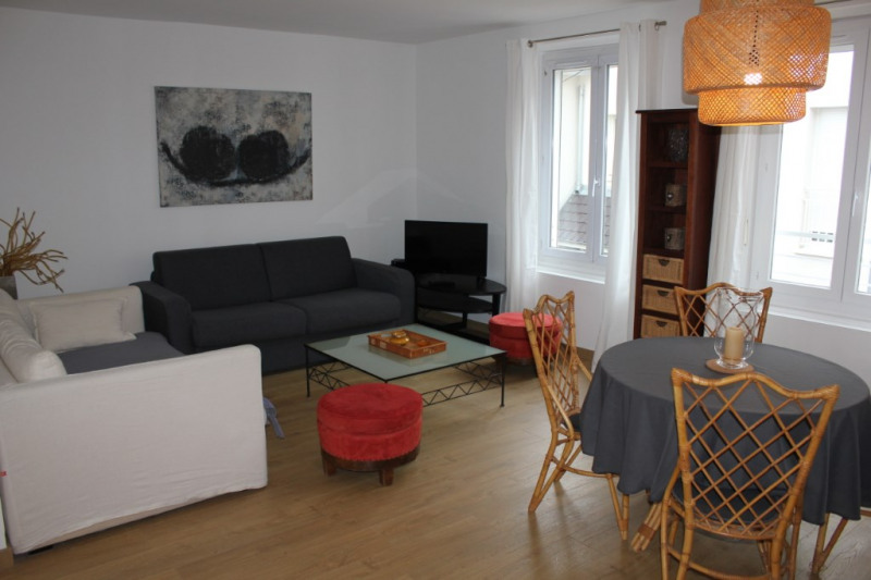 Venta  apartamento Etaples 204000€ - Fotografía 2