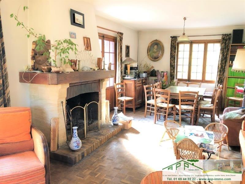 Produit d'investissement maison / villa Athis mons 588000€ - Photo 5