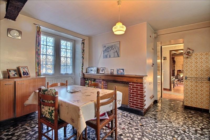 Sale house / villa Ogeu les bains 158000€ - Picture 4