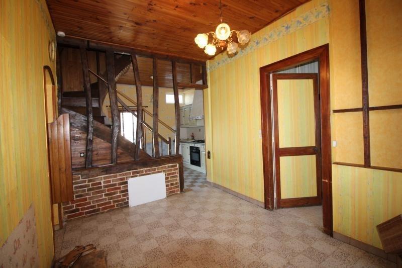 Sale house / villa Abbeville 116000€ - Picture 2