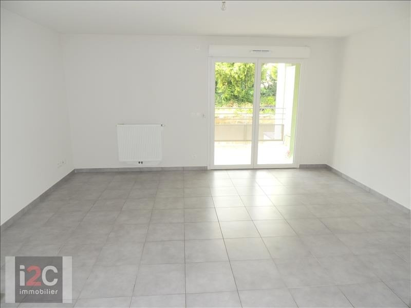 Vente appartement Gex 250 000€ - Photo 2