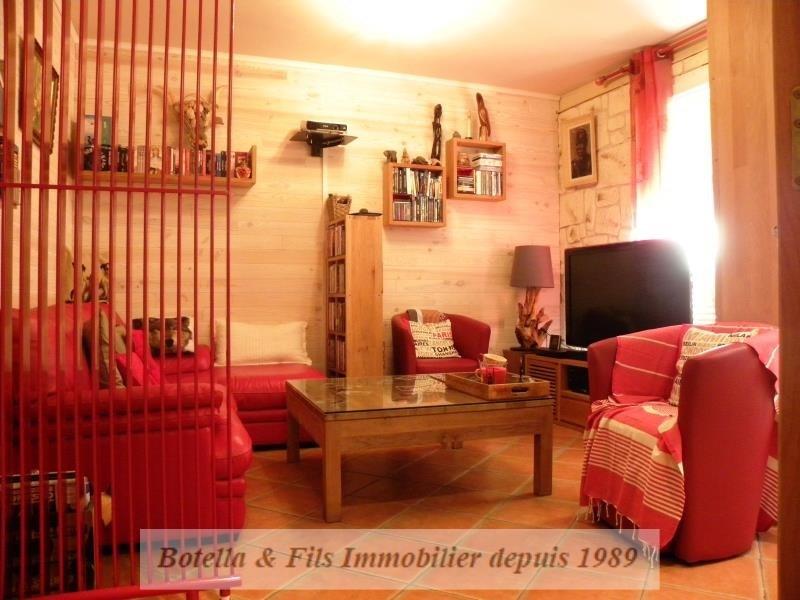 Verkoop  huis Bagnols sur ceze 205000€ - Foto 4