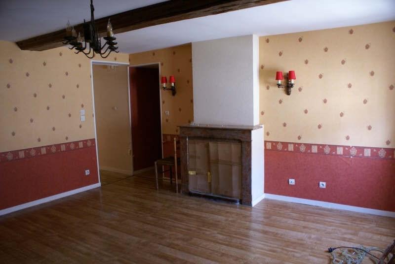 Vente maison / villa Mamers 116000€ - Photo 1