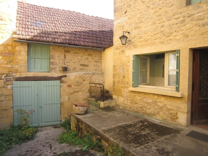 Vente maison / villa St cyprien 89 000€ - Photo 2