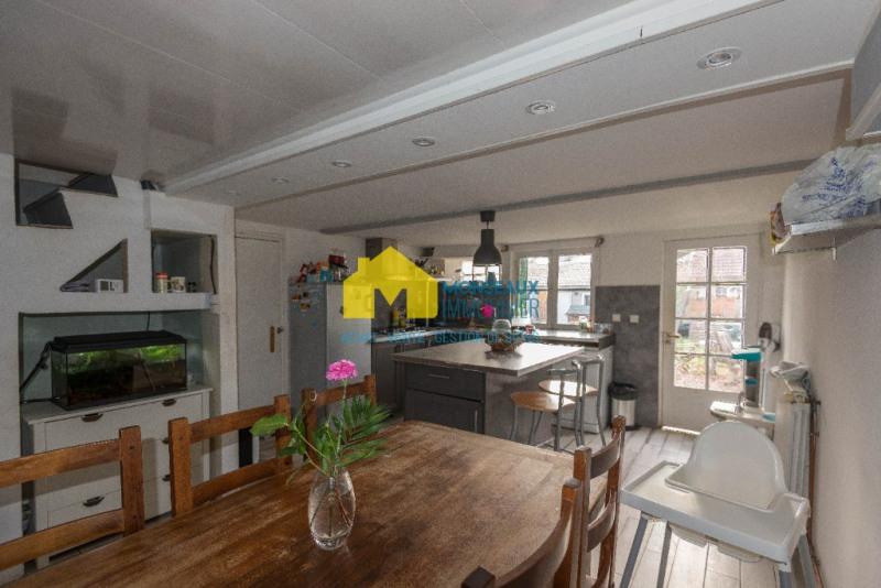 Sale house / villa Longjumeau 349000€ - Picture 4