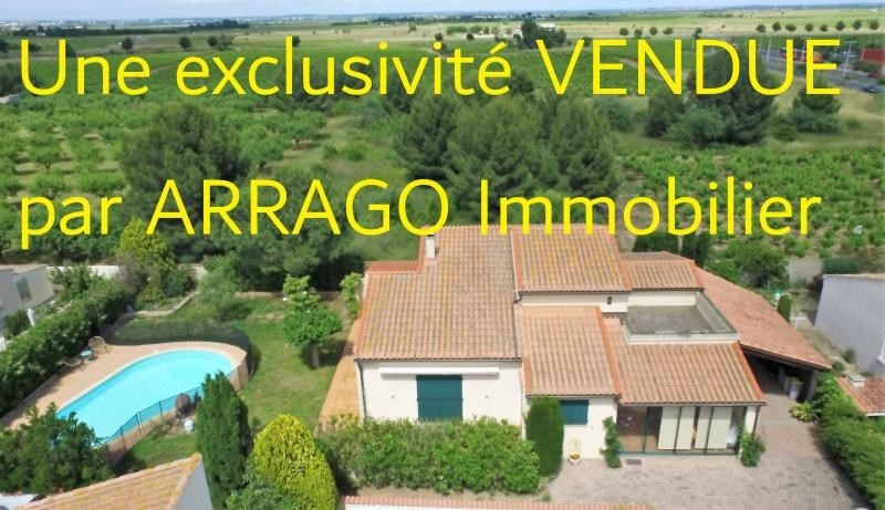 Vente de prestige maison / villa Vendres 290 000€ - Photo 1