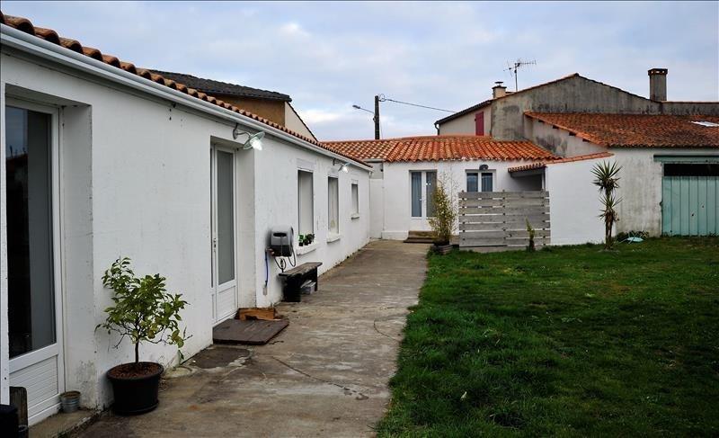 Sale house / villa Angles 245000€ - Picture 5