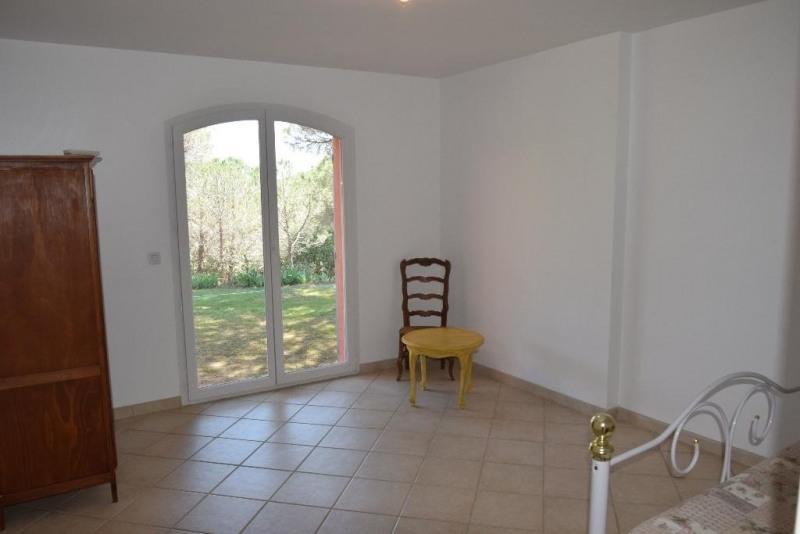 Vente maison / villa Ste maxime 1270000€ - Photo 25