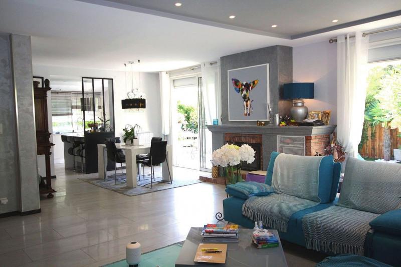 Sale house / villa Juan-les-pins 945000€ - Picture 2
