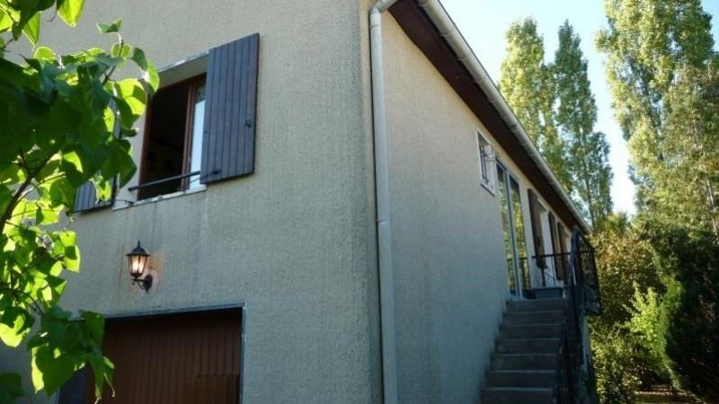 Vente maison / villa Aiserey 198000€ - Photo 1