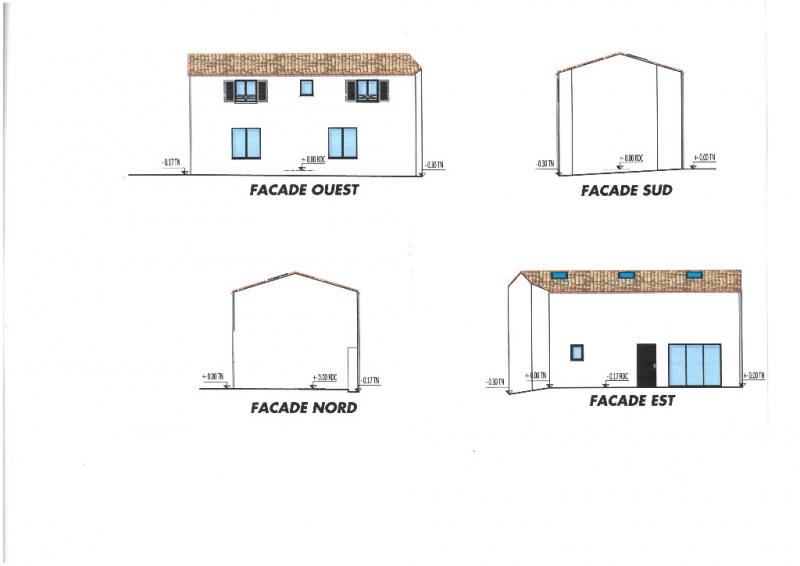 Sale house / villa La rochelle 296800€ - Picture 2