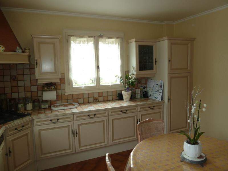 Sale house / villa Seraincourt 598000€ - Picture 9