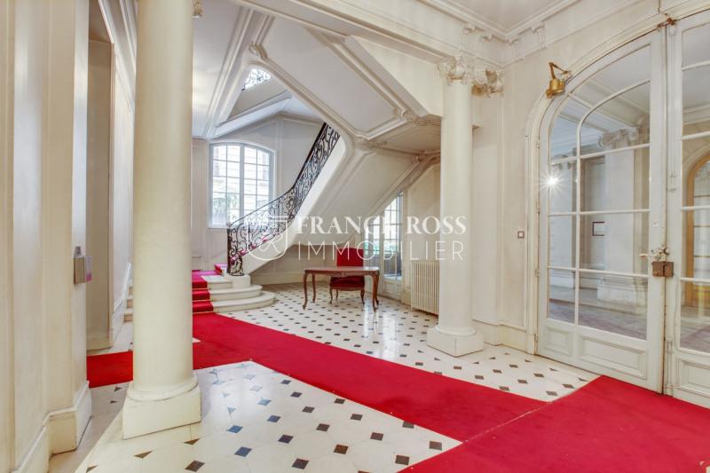Alquiler  apartamento Paris 8ème 11000€ CC - Fotografía 15