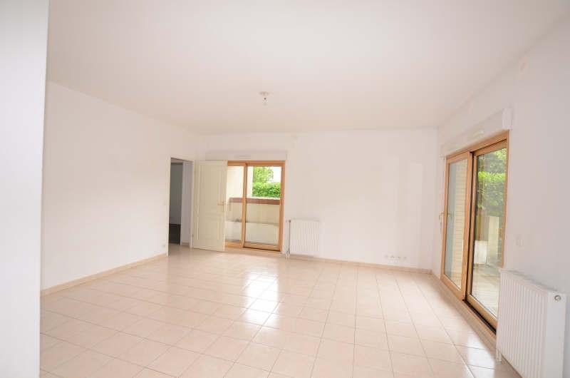 Vente appartement Bois d'arcy 283500€ - Photo 3