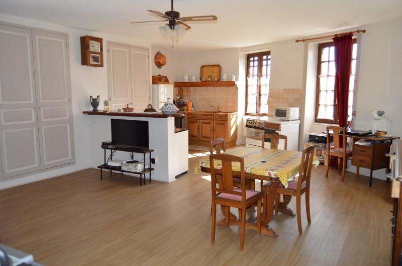 Sale house / villa Andance 140000€ - Picture 1