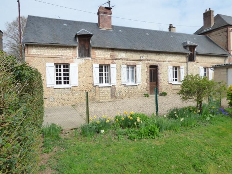 Maison ancienne à rénover proche Les Andelys