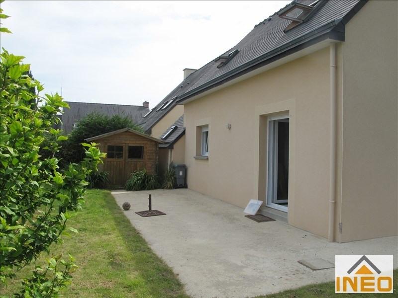 Vente maison / villa Hede 186000€ - Photo 2