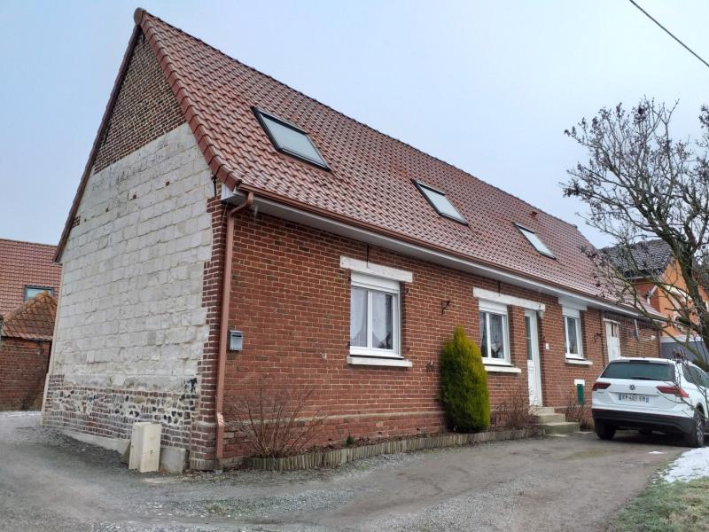 Location maison / villa Thérouanne 585€ CC - Photo 3