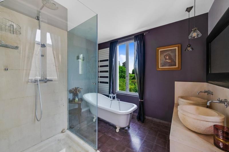 Vente de prestige maison / villa Marnes la coquette 2490000€ - Photo 7