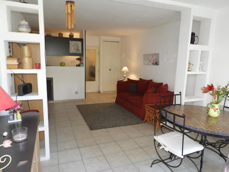 Sale apartment La grande motte 125000€ - Picture 4