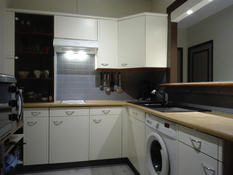 Sale apartment Carcassonne 80000€ - Picture 2