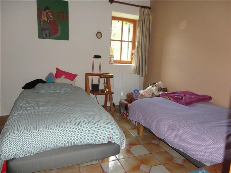 Vente maison / villa Fontaines 171000€ - Photo 8