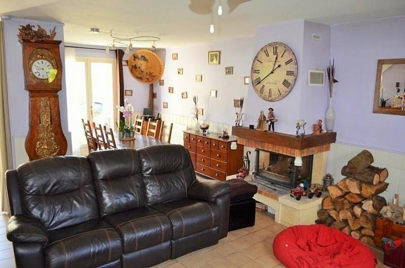 Sale house / villa Cormeilles en vexin 299400€ - Picture 2