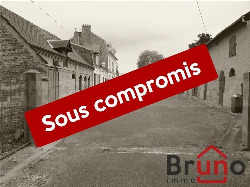 Venta  casa Le crotoy  - Fotografía 1