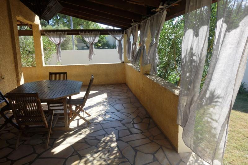 Vente maison / villa Saint gervasy 325000€ - Photo 2