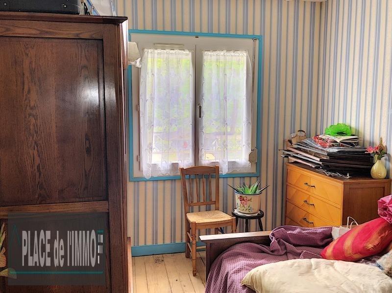 Vente maison / villa Abbeville 120000€ - Photo 9