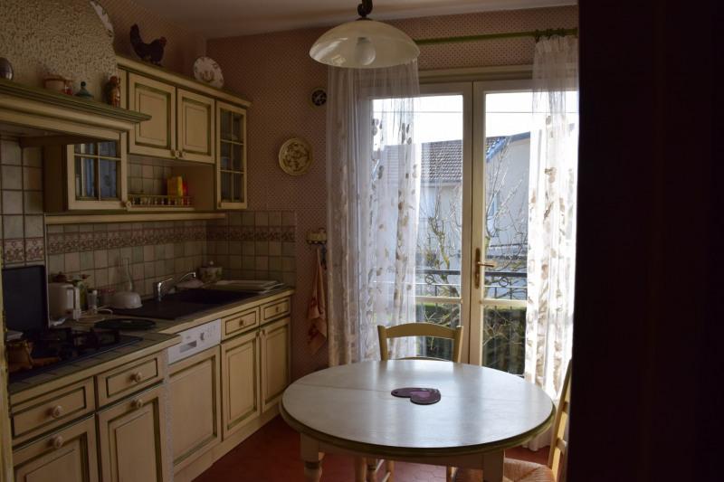 Vente maison / villa Bourg-en-bresse 225000€ - Photo 4