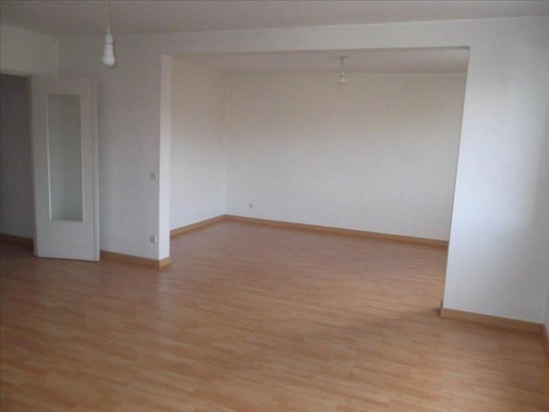 Rental apartment Strasbourg 890€ CC - Picture 3