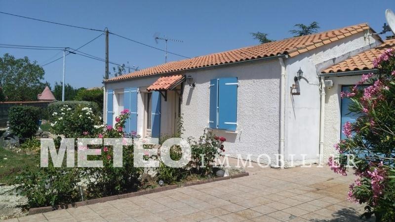 Sale house / villa Ste radegonde des noyers 120000€ - Picture 1