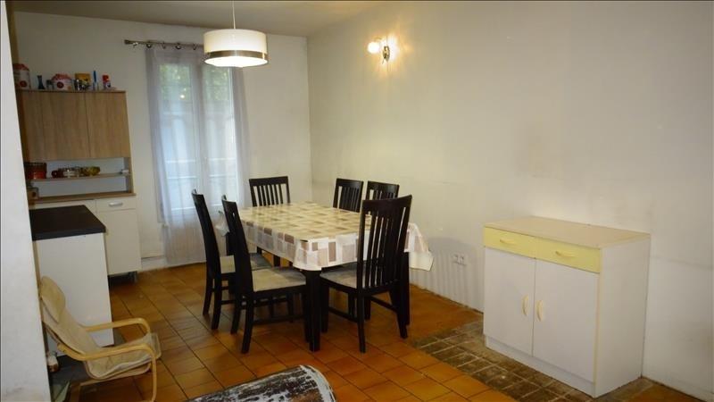 Sale house / villa Sarcelles 238500€ - Picture 2