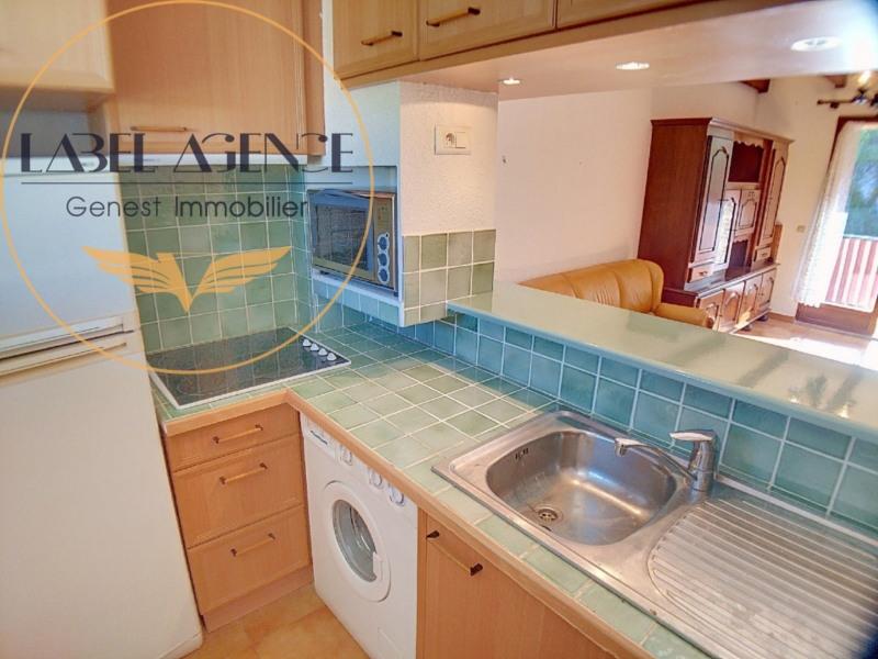 Sale apartment Ste maxime 139000€ - Picture 4