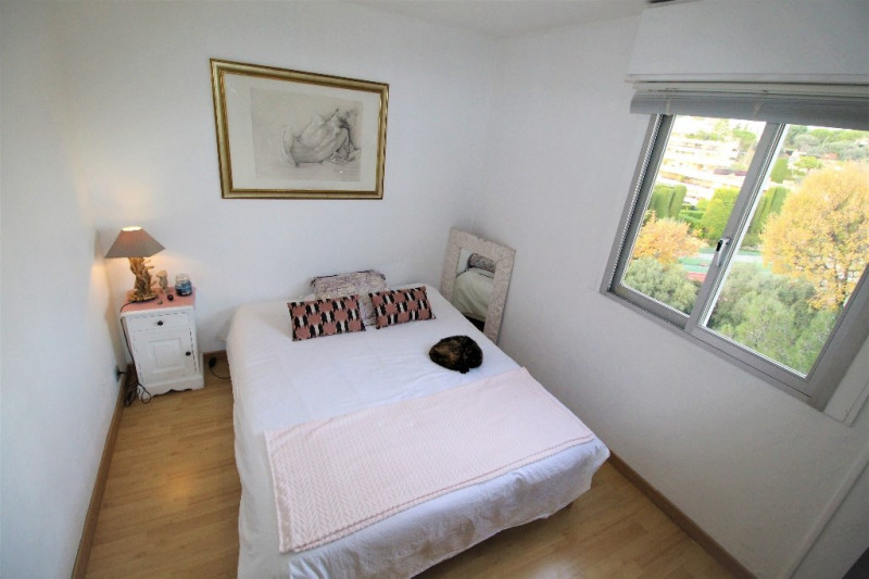 Vente appartement Antibes 313 400€ - Photo 8