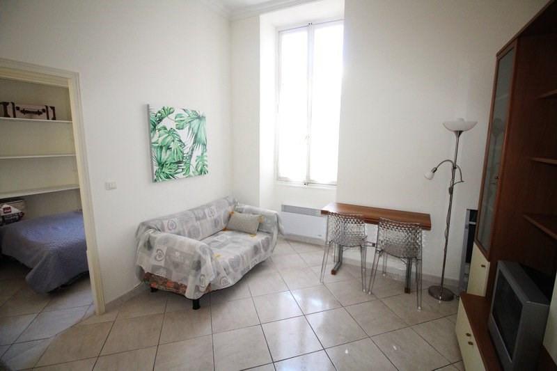 Location appartement Nice 690€ CC - Photo 2