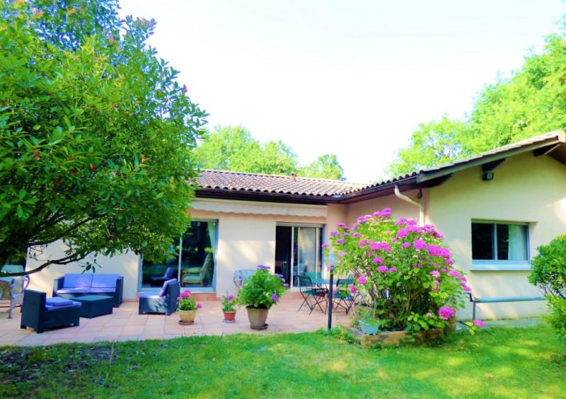 Vente maison / villa St sulpice et cameyrac 550000€ - Photo 6