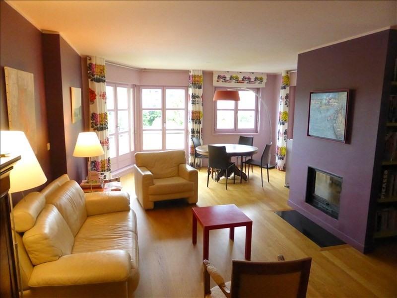 Vendita appartamento Divonne les bains 895000€ - Fotografia 1
